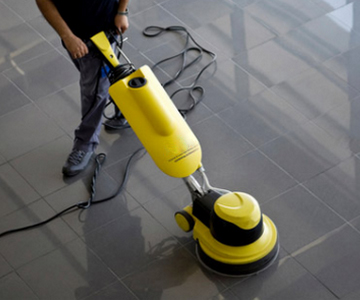 Do Your Vinyl Floors Look Dull, Even After Mopping? If So, It May Be Time  For A Fresh Coat Of Wax. Smooth, Shiny Floors Are The Fastest Way To  Improve The ...